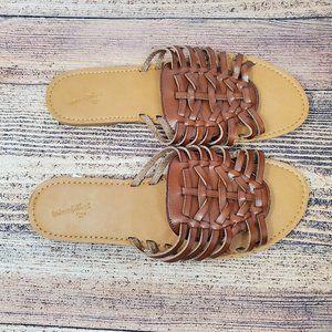 Universal Thread Luz Huarache Slip-On Sandals